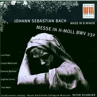 Bach: Messe in H-Moll BWV 232 / Messe in B Minor BWV 232