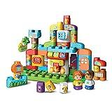 LeapFrog 604903Alphabet House Lernspielzeug, Multi, One Size