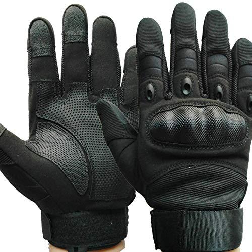 N-B Taktische Touchscreen-Handschuhe,Full-Finger Special Forces Combat Fighting Army,Bergsteiger-Outdoor-Handschuhe,Herren-Arbeitshandschuhe,verschleißfeste Touchscreen-Handschuhe,rutschfestes
