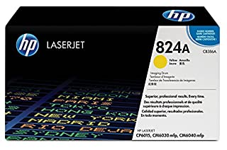 HP 824A (CB386A) Yellow Original LaserJet Drum (B00166WSLQ) | Amazon price tracker / tracking, Amazon price history charts, Amazon price watches, Amazon price drop alerts
