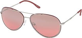 Police - S8299M58Q05X Gafas de sol, Rojo, 58 Unisex