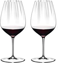 Riedel 6884/0 Performance Cabernet Crystal Wine Glass (Set of 2's)