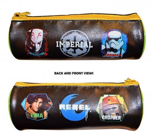 Charakter Star Wars 'Rebels Barrel Federmäppchen Stationery