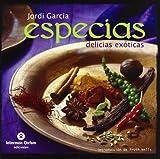 Especias - delicias exoticas