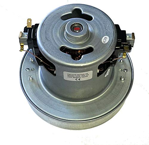 Motore per aspirapolvere da 1800 Watt o 2000 Watt per AEG Philips, Electrolux Bosch Samsung, Turbina di aspirazione, turbina di aspirazione, motore per aspirapolvere turbina (1800 WATT)