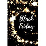 Notebook - Black Friday: Plan your purchases and save money during this amazing sales | Amazon discount, flash sale | Black Friday sale, promotion | Pretty notebook, planner daily, planner for women, chick lit
