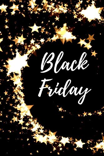 Notebook - Black Friday: Plan your purchases and save money during this amazing sales   Amazon discount, flash sale   Black Friday sale, promotion   ... planner daily, planner for women, chick lit