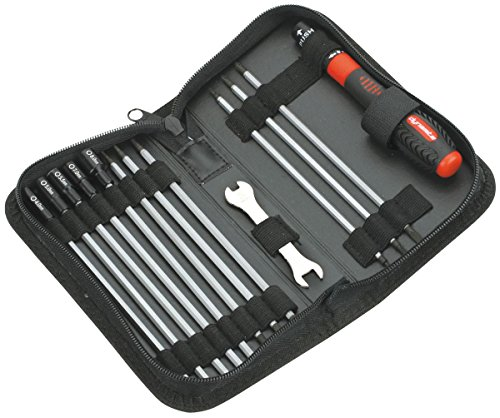 Dynamite Startup Tool Set for Traxxas Vehicles, DYN2833