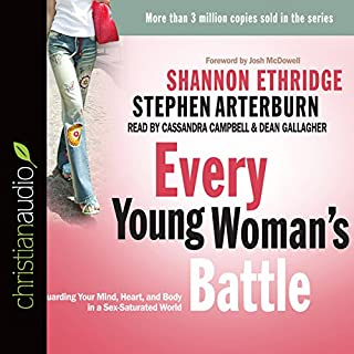 Every Young Woman's Battle cover art