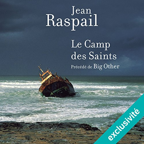 Le Camp des Saints précédé de Big Other cover art