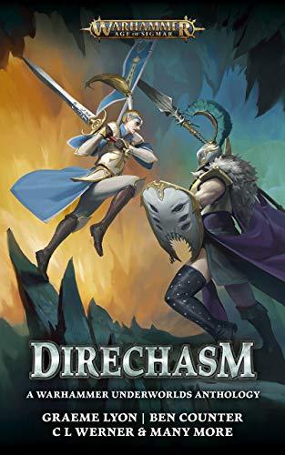 Direchasm (Warhammer Age of Sigmar) (English Edition)