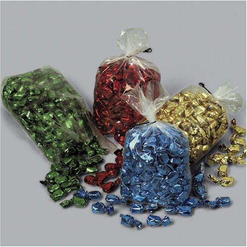 PARTY DISCOUNT Bonbons blaufärbend - Bonbon färbt blau - Scherzbonbon