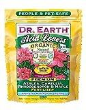 Dr. Earth 703P Organic 4 Azalea/Camellia/Rhododendron Acid...