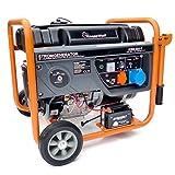 KnappWulf Stromerzeuger KW8300-1...