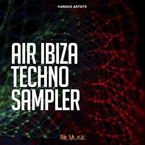 Air Ibiza Techno Sampler
