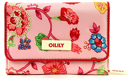 Oilily Damen Geldbörse, Light Rose (Rosa)