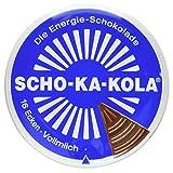 Scho-Ka-Kola Vollmilch, 10er Pack (10x 100 g)