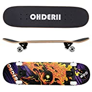 Ohderii Skate Skateboards