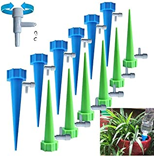 ODIN-Watering Kits - 3/6/12/15pcs Automatic Irrigation Watering device Spike for Plants Flower Indoor Household Auto Drip ...