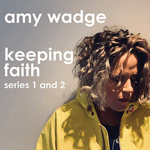 Keeping Faith -Music from Series 1 and 2 TV Soundtracks Soundtracks & Musicals