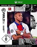 FIFA 21 CHAMPIONS EDITION - (inkl. kostenlosem Upgrade auf Xbox Series X) - [Xbox One]