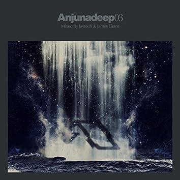 Anjunadeep 03 (Amazon)