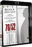 78/52. La escena que cambió el cine [Blu-ray]