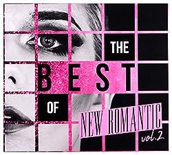 The Best Of New Romantic Vol. 2 [2CD]