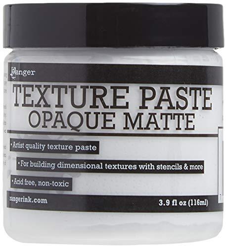 Ranger Paste-Texture, Acrylique, Multicolore
