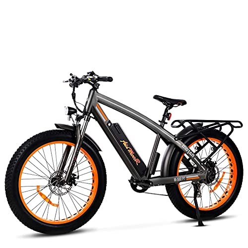 Addmotor M-560 Electric Bicycle