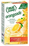 True Orange, Mango Orange Drink Mix, 10-count (Pack of 4)