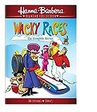 Serie de los autos locos en español en DVD