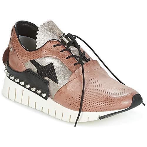 Airstep / A.S.98 DENALUX Sneaker Damen Rose - 38 - Sneaker Low