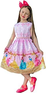 Disney Princess - Dress - Costumes (Color Difference)