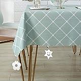Speyang Tischdecke Beschwerer, 8 Stück Tischdecke Anhänger mit Rostfrei Stahlclips, Tischdecke Gewichte Edelstahl, Tischdeckenbeschwerer für Draußen, Blume Tischdeckenklammern - 2