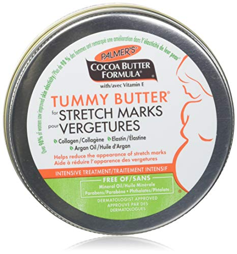 Palmer's Cocoa Butter Formula Tummy Butter for Stretch Marks 125g