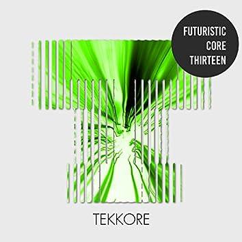 Futuristic Core 13