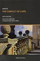 Morris: The Conflict of Laws (Classics)