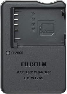 Fujifilm-Bc-W126-S Şarj Cihazi (Np126)