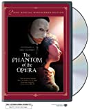 The Phantom of the Opera (Two-Disc Special...