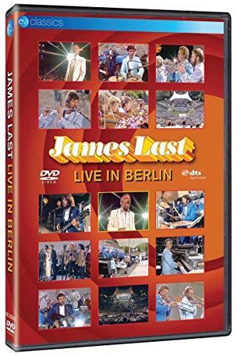 James Last - Live In Berlin [DVD] [2008] [UK Import]