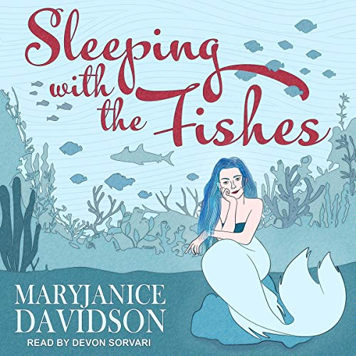 Sleeping with the Fishes  By  cover art