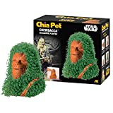 Chia CP430-01 Pet Star Wars Chewbacca with Seed Pack, Decorative Pottery Planter...