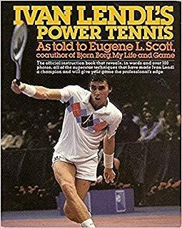 Ivan Lendl's Power Tennis