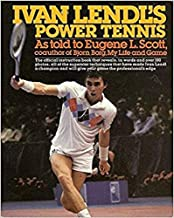 Ivan Lendl's Power Tennis