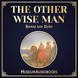 The Other Wise Man cover art