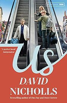 Us by [David Nicholls]