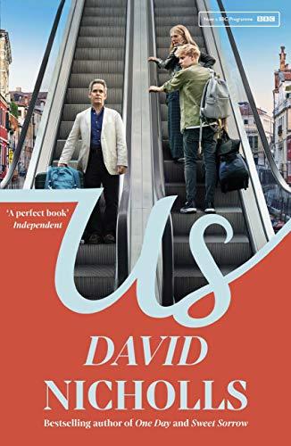 Us Ebook Nicholls David Amazon Co Uk Kindle Store