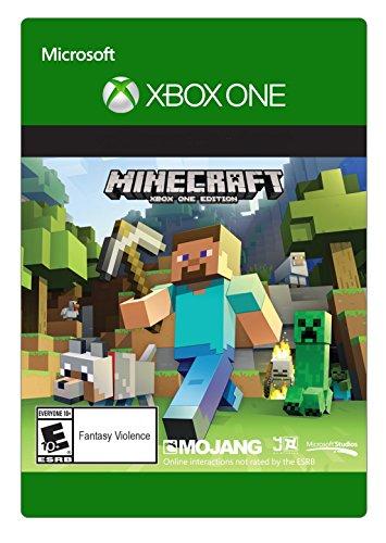Minecraft - Xbox One Digital Code