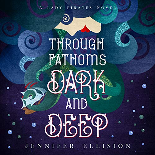 Through Fathoms Dark and Deep cover art
